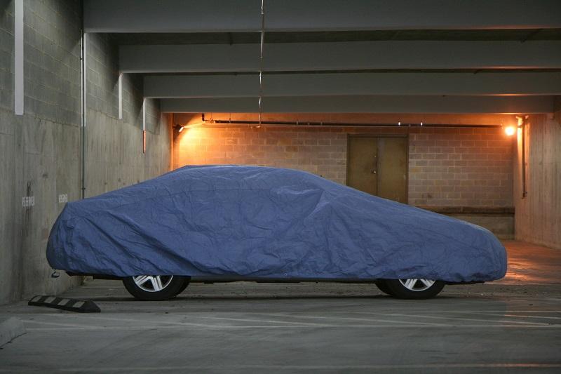 Nije svaka cerada za auto jednaka i cerade se dijele prema veličini